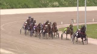 Vidéo de la course PMU PRIX ARQANA TROT