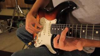 Harmonics Guitar Lesson