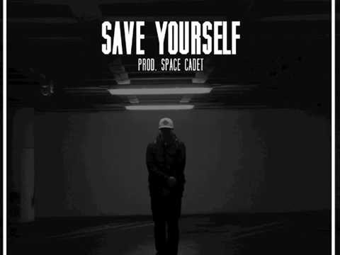 "J.Lately ft. Blu & Khyenci Tienne - ""Save Yourself"" [Audio]"