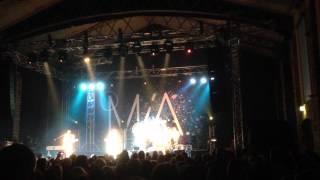 Mia. - Das Haus - live Dresden - 07/12/2012