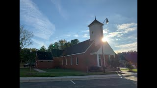 Kirk of Holly Springs Worship Service 11-Apr-2021