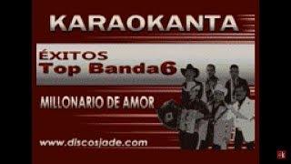 Karaokanta - Sergio Vega - Millonario de amor