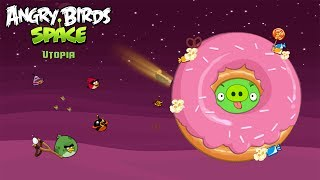 "Angry Birds Space ""Utopia"" │JuanPiggysPowerPoint"