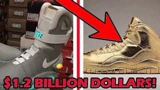 10 of the Most Expensive Shoes…