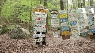 The Barkley Marathons: The Race That Eats Its Young - Trailer 2