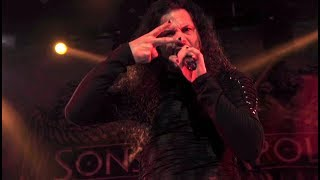 SONS OF APOLLO – Signs Of The Time (OFFICIAL VIDEO)