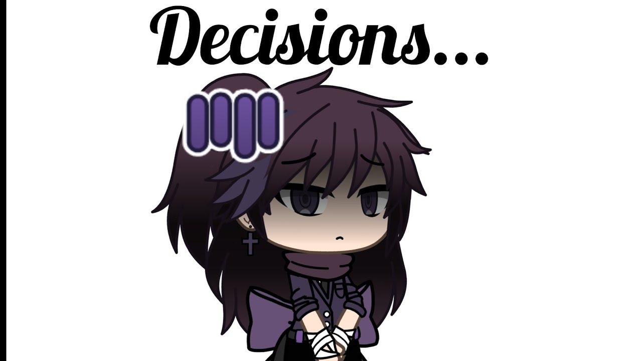 Decisions...Regarding Fivesome...[Read Description]