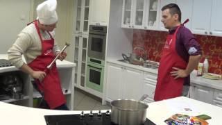Трейлер выпуска 2. Полезный суп быстрого приготовления