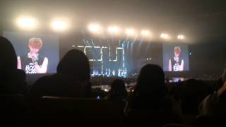 150628 2PM House Party Seoul [Talk