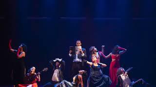 Manual dx gerrulheirx urbanx - Teatro - Trilha sonora original (2017)