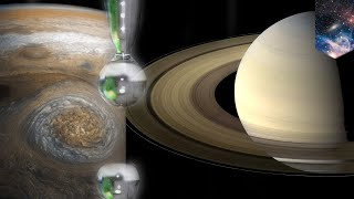 Where did water come from in the universe? Research points to Jupiter or Saturn - TomoNews