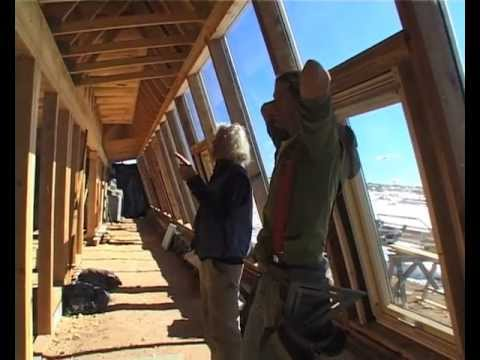 Mike Reynolds  Building OffGrid Houses
