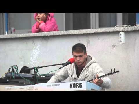 Mustafa DURAN (Sazcı) - Antepten Ötedir Maraşın Yolu