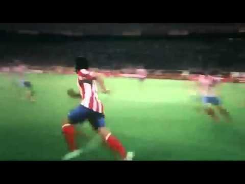 Radamel Falcao Top 10 Goals 720p HD