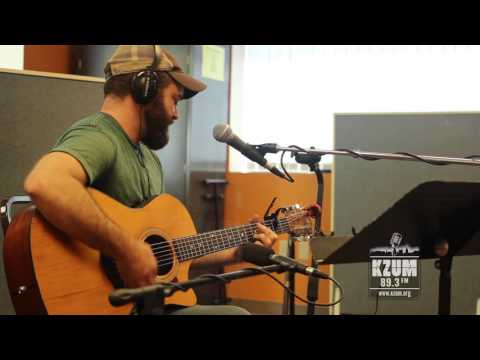 Joe Stevens - What Is A Man? - Live at KZUM 8-28-2016
