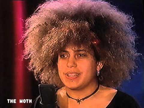 The Moth Presents Kimya Dawson: Mariah and the Haunted Forest