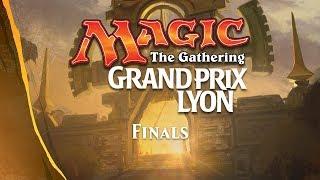 Grand Prix Lyon 2018 (Modern) Finals