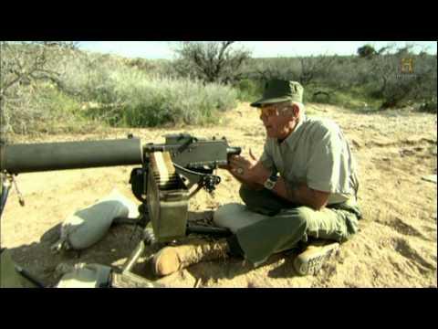 ブローニングM1917重機関銃 (M19...