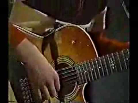 Street Spirit (acoustic)