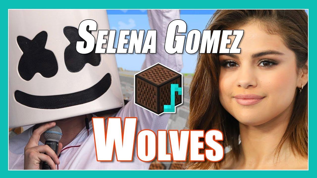 Selena Gomez, Marshmello