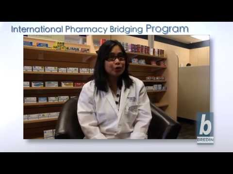 Becoming A Pharmacist In Canada