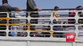 200,000 IDPs And Return Refugees Urgently Need Aid
