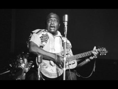 Bukka White's Best Songs + Lyrics ( Blues Classics HD )  Pla