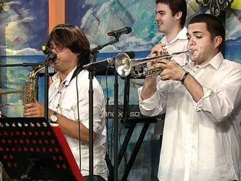 Llego San Juan Habana - Show: Asi Canta Puerto Rico (WAPA)