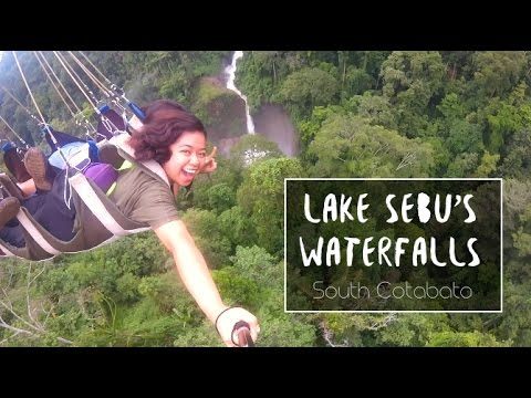 Lake Sebu, South Cotabato (7 Falls) | Mindanao | Philippines | What So Not - High You Are
