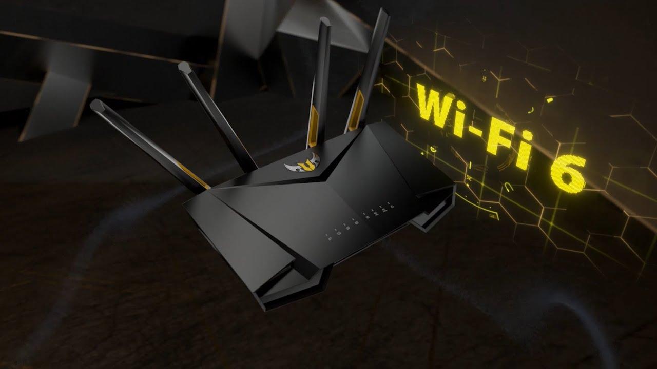 TUF Gaming AX3000 | Networking | ASUS Malaysia