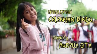 Download lagu Celengan Rindu - Fiersa Besari (Cover by AurelliaGita)