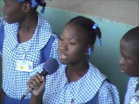 La Dessalinienne, Haiti National Anthem