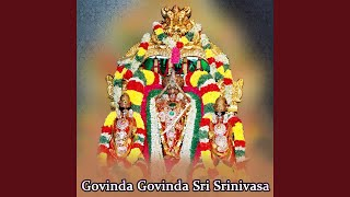 Venkataramana Govinda
