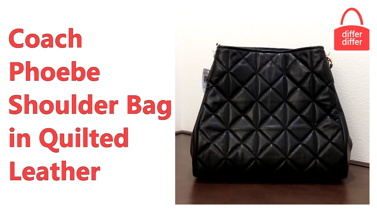 Leather quilted handbags and purses - Leather Quilted Handbags And Purses 23