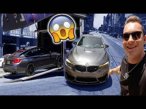 OFFICIAL REVEAL OF MY NEW CAR!!