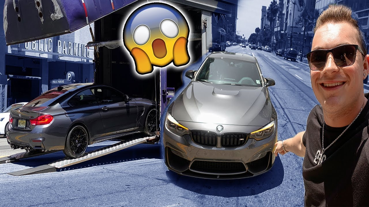 My New Car: OFFICIAL REVEAL OF MY NEW CAR!!