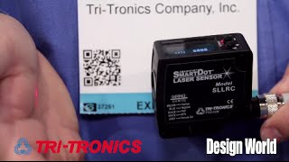 A look at long-range sensing from Tri-Tronics