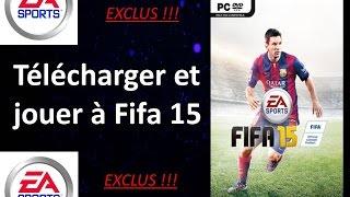 TUTO   Télécharger et Jouer à FIFA 15 PC + infos CRACK [EXCLUS]