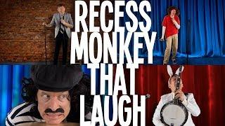 Recess Monkey -  That Laugh Video