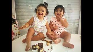 Çikolatalı ve Muzlu Krep Tarifi