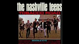 The Nashville Teens - Mona (I Need You Baby)