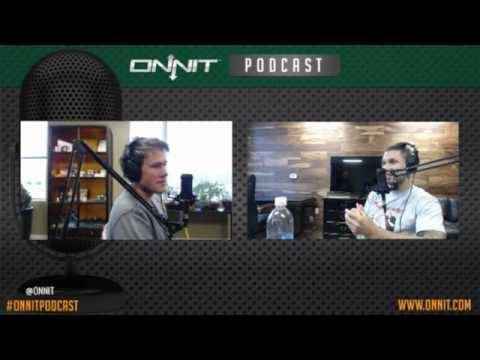 Onnit Podcast with Kevin Estrada