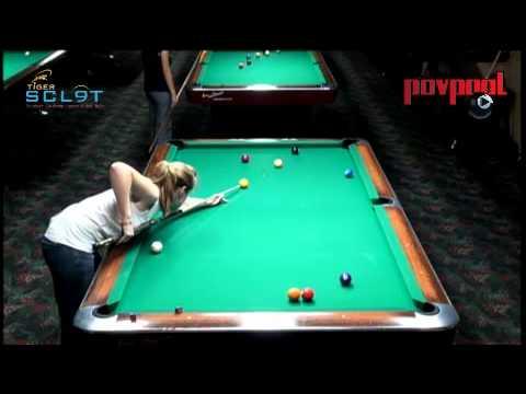 SCL9T #5 - Jenny Lee VS Tina Pawloski / Sept. 2012