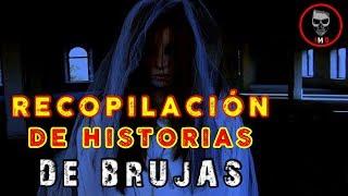 LAS MEJORES HISTORIAS DE BRUJAS (RECOPILACIÓN) 2018 | NUEVOS SUSCRIPTORES
