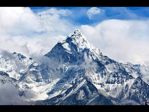 How Himalayas -Mount Everest looks like (হিমালয় এভারেস্ট পর্বত ঘুরে এলাম) | Travel Nepal|