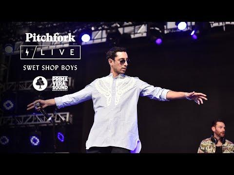 Swet Shop Boys @ Primavera Sound | Pitchfork Live