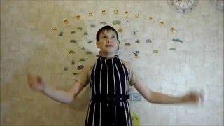 видео Пошаговый рецепт приготовления яичницы с беконом