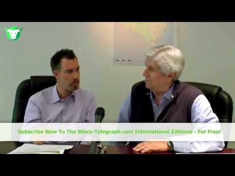 Stock-Telegraph International Edition: Interview with Simba Energy Inc. (2014-09-29)