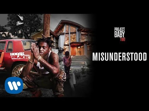 Kodak Black - Misunderstood
