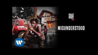 Kodak Black - Misunderstood [Official Audio]